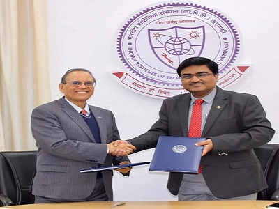 MoU - IIT (BHU) & State University of New York
